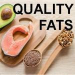 quality fats